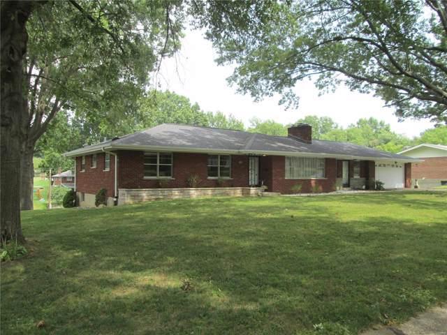 825 Brentford, St Louis, MO 63125 (#19066028) :: Hartmann Realtors Inc.