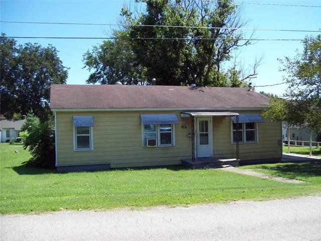 418 N 2nd Street, Piedmont, MO 63957 (#19066031) :: Matt Smith Real Estate Group
