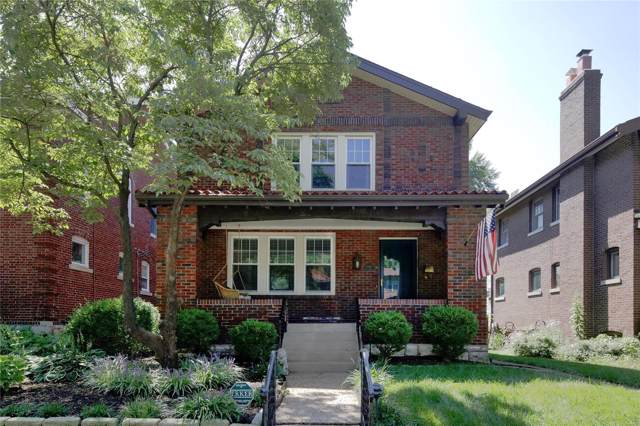 7016 Waterman Avenue, St Louis, MO 63130 (#19066038) :: Kelly Hager Group | TdD Premier Real Estate