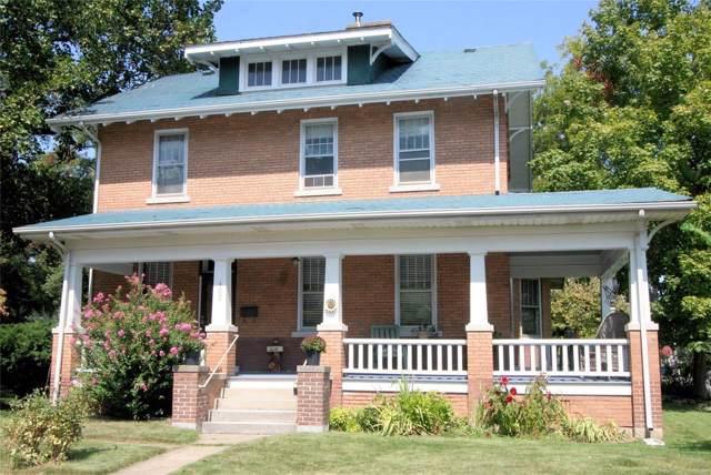 403 Jefferson Avenue, Ste Genevieve, MO 63670 (#19066053) :: Parson Realty Group