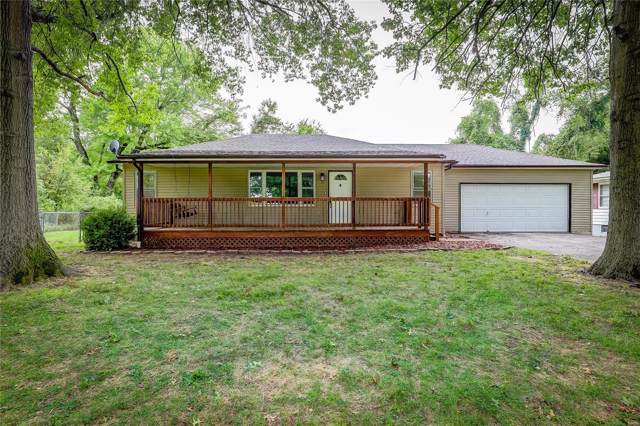 10 Richard Place, Belleville, IL 62223 (#19066082) :: The Kathy Helbig Group