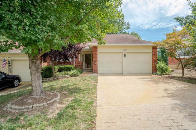 8620 Glenmont Court, St Louis, MO 63123 (#19066084) :: The Kathy Helbig Group