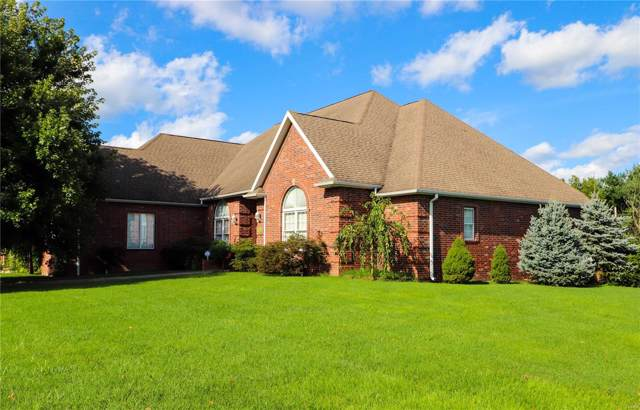 1500 Arbour Drive, Lebanon, MO 65536 (#19066114) :: Parson Realty Group