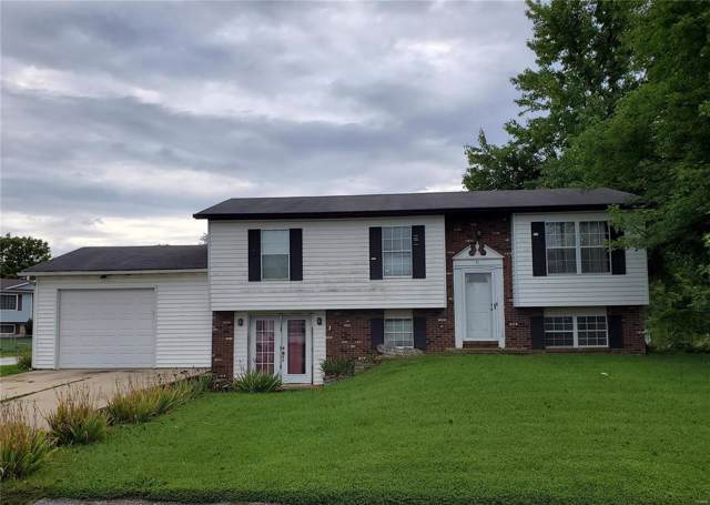 34173 Catfish Court, Brighton, IL 62012 (#19066186) :: Holden Realty Group - RE/MAX Preferred