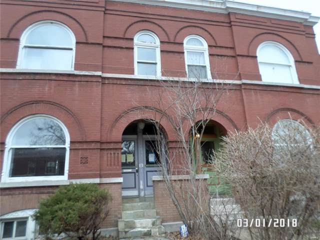 4033 Cleveland Avenue, St Louis, MO 63110 (#19066195) :: Clarity Street Realty