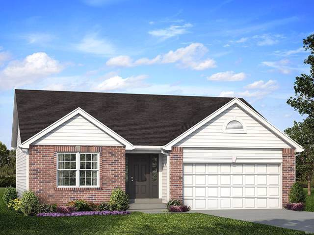 228 Charlestowne Place Drive, Saint Charles, MO 63301 (#19066215) :: Clarity Street Realty