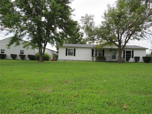 569 Hwy N, Perryville, MO 63775 (#19066269) :: Matt Smith Real Estate Group