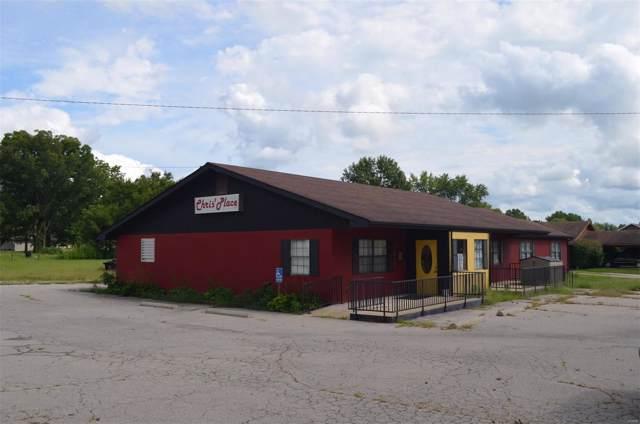 302 Walnut Street, Licking, MO 65542 (#19066337) :: Realty Executives, Fort Leonard Wood LLC