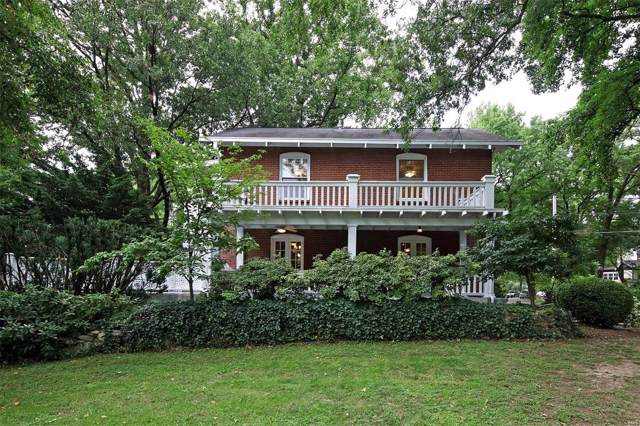 780 Radcliffe Avenue, University City, MO 63130 (#19066363) :: Kelly Hager Group   TdD Premier Real Estate