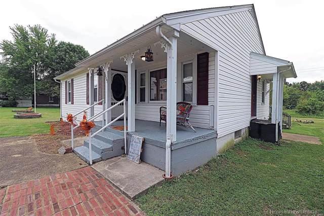 1161 Cedar Street, Bismarck, MO 63624 (#19066407) :: St. Louis Finest Homes Realty Group