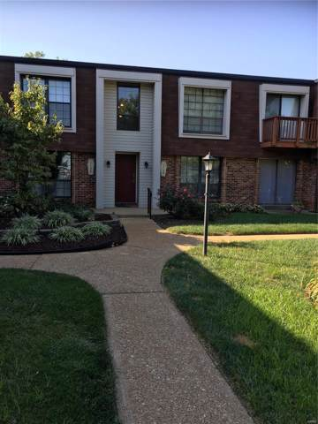 1129 Appleseed Lane D, St Louis, MO 63132 (#19066415) :: The Kathy Helbig Group