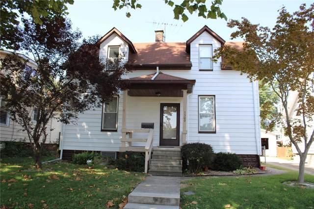 1509 13th Street, Highland, IL 62249 (#19066459) :: Fusion Realty, LLC
