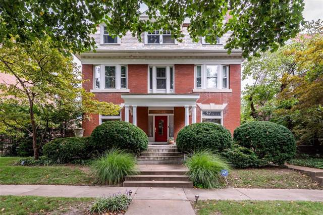 4463 Mcpherson Avenue, St Louis, MO 63108 (#19066465) :: The Kathy Helbig Group