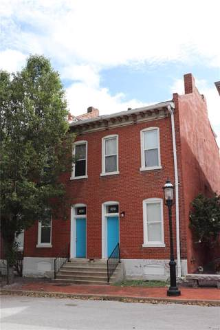 1420 Menard, St Louis, MO 63104 (#19066476) :: St. Louis Finest Homes Realty Group