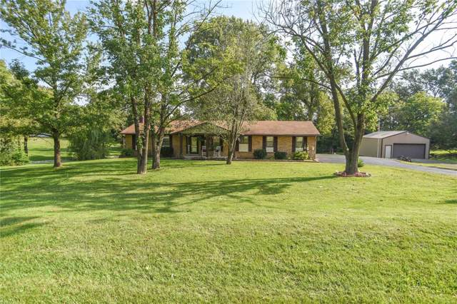1630 Duvall Court, Dardenne Prairie, MO 63368 (#19066488) :: Kelly Hager Group | TdD Premier Real Estate