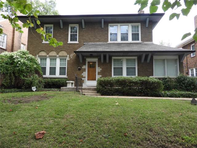7155 Delmar Boulevard, University City, MO 63130 (#19066495) :: Kelly Hager Group   TdD Premier Real Estate