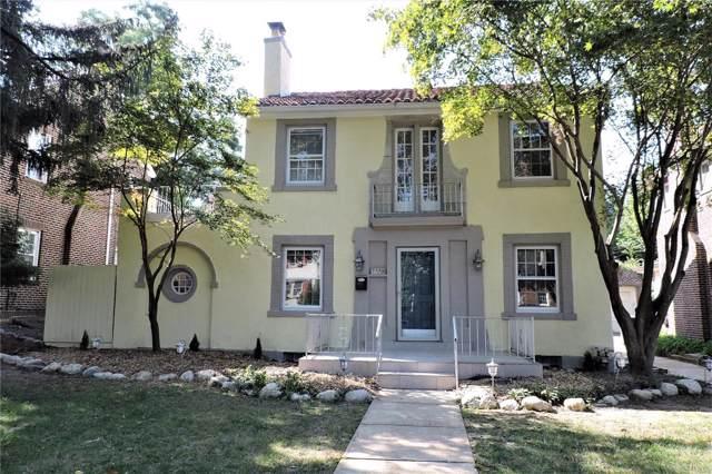 7558 Cornell Avenue, St Louis, MO 63130 (#19066525) :: Hartmann Realtors Inc.