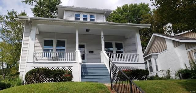 7433 Lynn Avenue, St Louis, MO 63130 (#19066544) :: RE/MAX Professional Realty