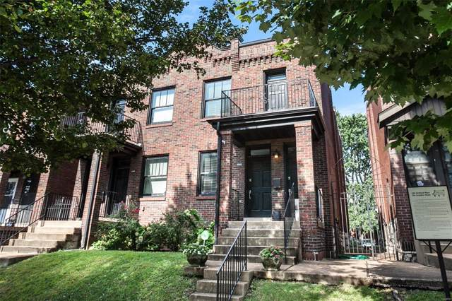 3321 Demenil Place, St Louis, MO 63118 (#19066548) :: Clarity Street Realty