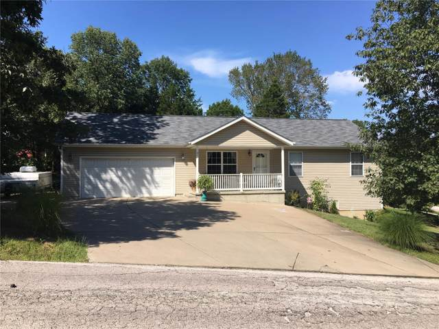 21 Choiceland, Union, MO 63084 (#19066554) :: The Becky O'Neill Power Home Selling Team