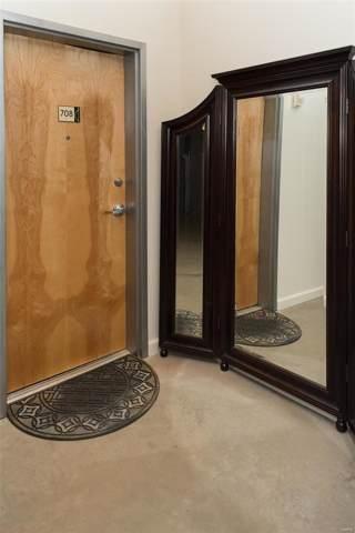 1015 Washington Avenue #708, St Louis, MO 63101 (#19066563) :: Clarity Street Realty