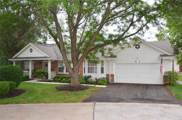 2030 Midfield Lane, St Louis, MO 63146 (#19066579) :: The Kathy Helbig Group