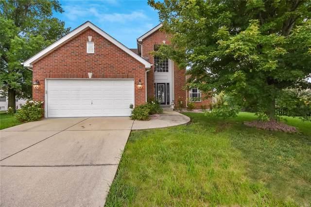 2800 Ashville, Belleville, IL 62221 (#19066593) :: Clarity Street Realty