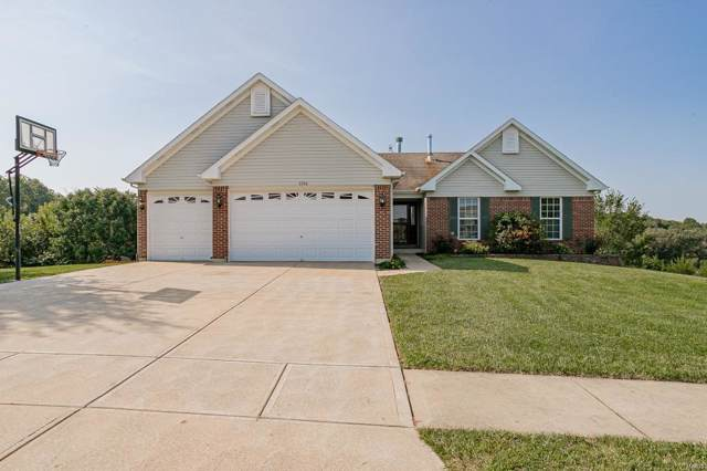 6766 Silverstone Court, Byrnes Mill, MO 63051 (#19066625) :: Walker Real Estate Team