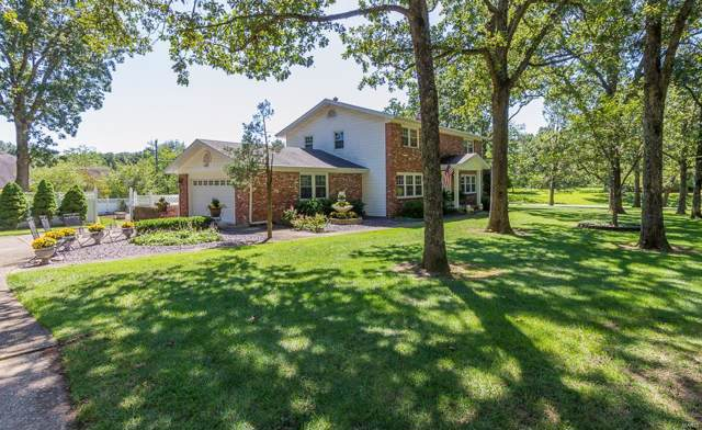 227 Steeplechase, Lebanon, MO 65536 (#19066628) :: St. Louis Finest Homes Realty Group