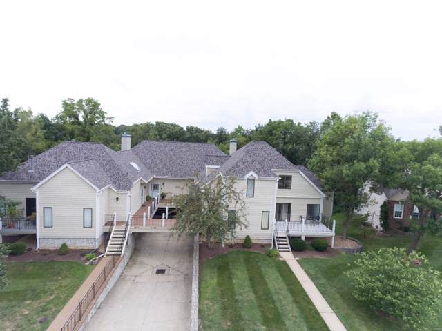 1488 Lake Knoll, Lake St Louis, MO 63367 (#19066662) :: Peter Lu Team