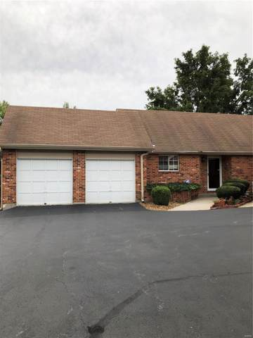 3702 Candlewyck Club F, Florissant, MO 63034 (#19066673) :: RE/MAX Professional Realty