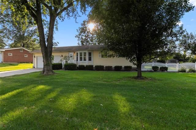 511 Westridge Drive, O'Fallon, MO 63366 (#19066699) :: Kelly Hager Group | TdD Premier Real Estate
