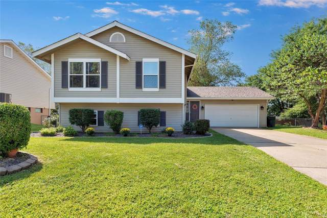 1172 Adonis, Saint Peters, MO 63376 (#19066702) :: Clarity Street Realty
