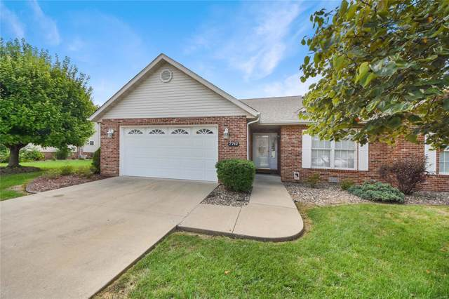 7712 Baxter Drive, Belleville, IL 62223 (#19066737) :: The Kathy Helbig Group