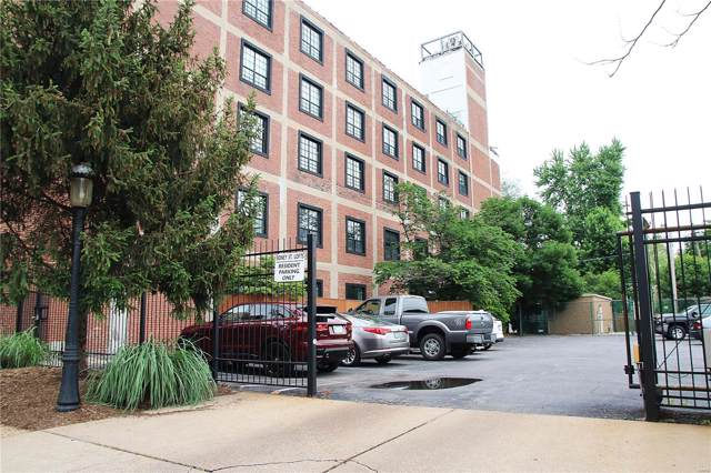 1831 Sidney Street A, St Louis, MO 63104 (#19066748) :: Clarity Street Realty