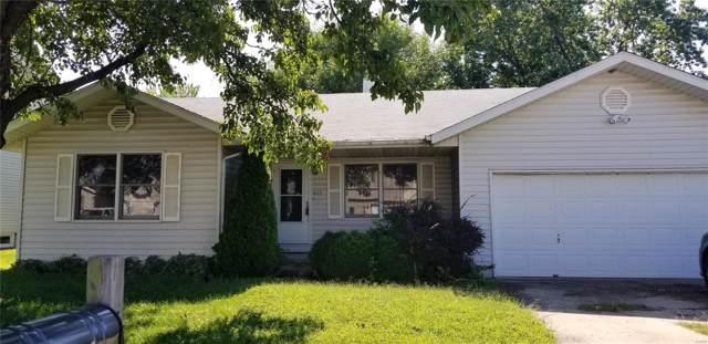 412 Wilson Park Lane, Granite City, IL 62040 (#19066759) :: Sue Martin Team