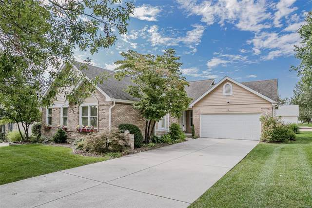 1826 Stone Canyon Circle, Manchester, MO 63021 (#19066799) :: St. Louis Finest Homes Realty Group