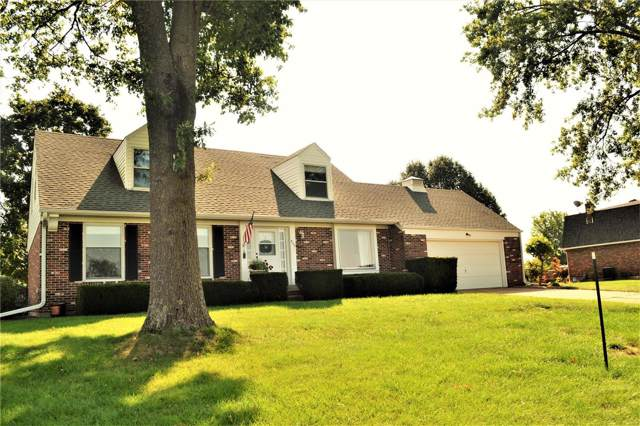 900 Clearview Drive, Union, MO 63084 (#19066800) :: The Becky O'Neill Power Home Selling Team
