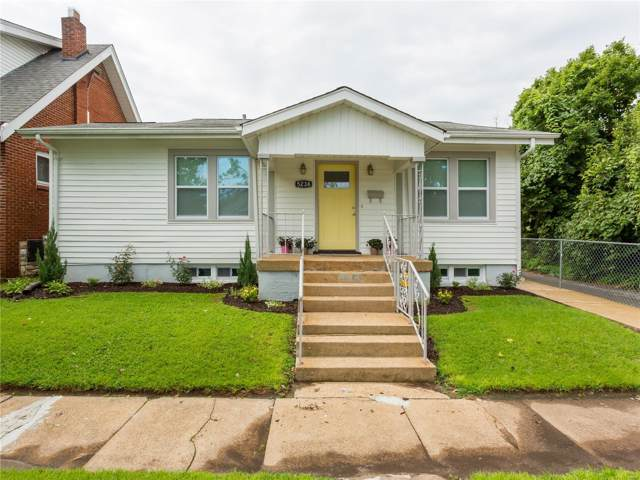 5238 Schollmeyer Ave., St Louis, MO 63109 (#19066845) :: Clarity Street Realty