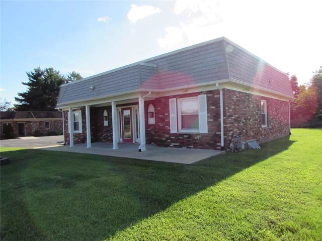 4741 Maryville Rd, Granite City, IL 62040 (#19066860) :: The Kathy Helbig Group