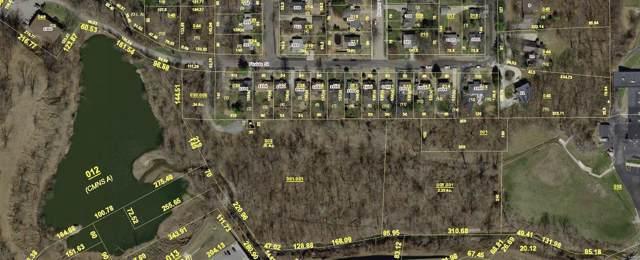 0 Florida Street, Edwardsville, IL 62025 (#19066890) :: Fusion Realty, LLC