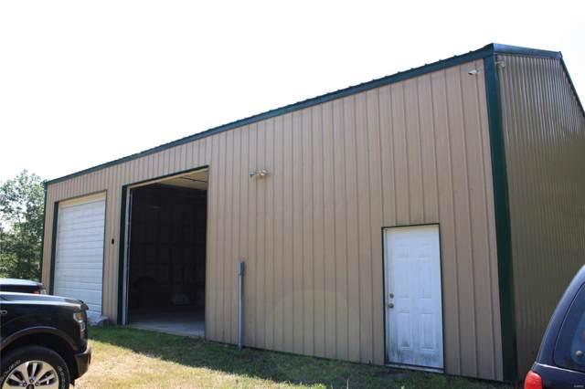 0 County Road 352, Piedmont, MO 63957 (#19066903) :: Matt Smith Real Estate Group