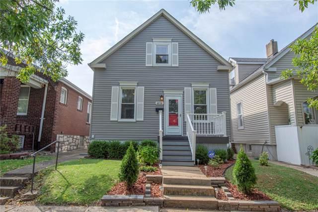 4974 Schollmeyer Avenue, St Louis, MO 63109 (#19066961) :: Hartmann Realtors Inc.
