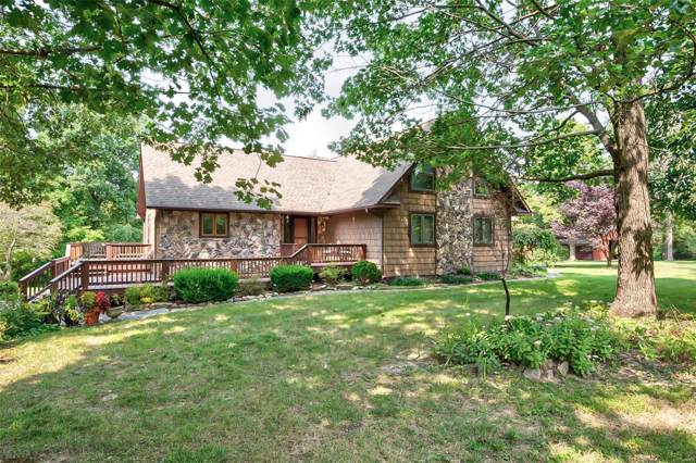 5950 State Route 3, Waterloo, IL 62298 (#19066993) :: The Kathy Helbig Group