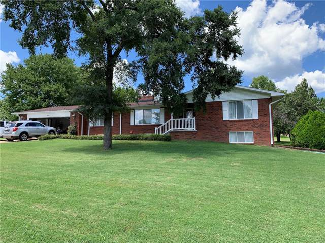 803 Cherry St, Doniphan, MO 63935 (#19066997) :: Kelly Hager Group | TdD Premier Real Estate