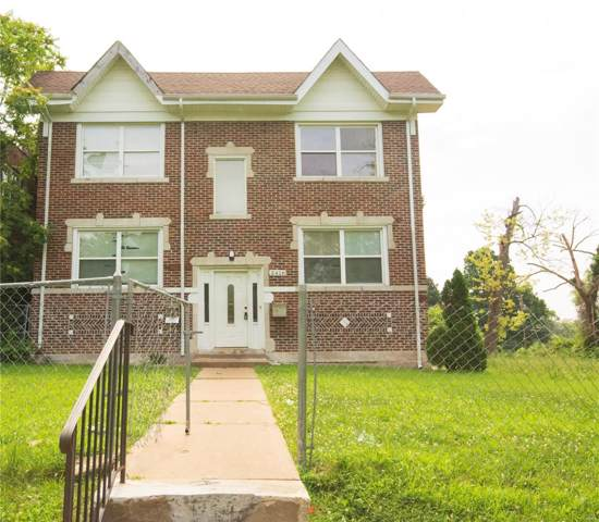 3416 Belt Avenue, St Louis, MO 63120 (#19067018) :: Peter Lu Team