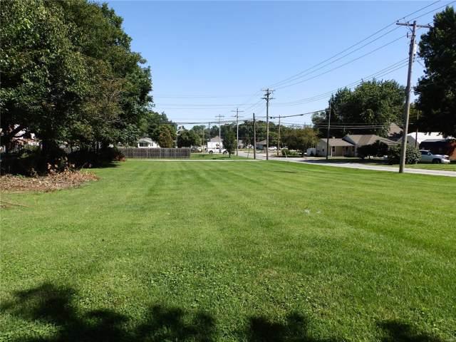 0 E Fayette Street, Pittsfield, IL 62363 (#19067019) :: RE/MAX Vision