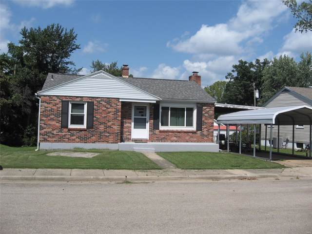 9 Lisa, Fredericktown, MO 63645 (#19067035) :: The Becky O'Neill Power Home Selling Team