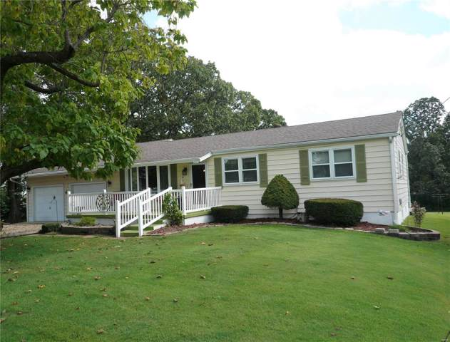 118 N 7th Street, Owensville, MO 65066 (#19067039) :: Holden Realty Group - RE/MAX Preferred