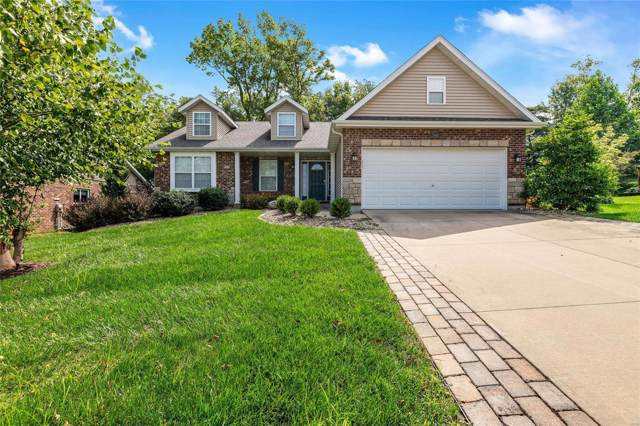 540 Micahs Way, Columbia, IL 62236 (#19067070) :: Fusion Realty, LLC